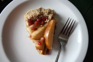 Gluten Free, Vegan Holiday Recipes