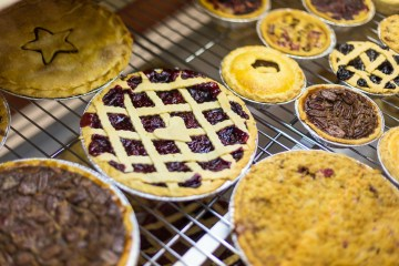 Trip To Shakespeare Pies Worth The Dough