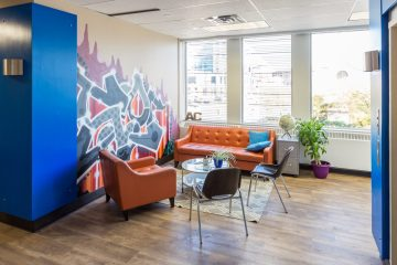 Coworking for Creatives Comes Downtown