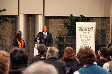 """""""The Elephant is in the Room"""" as KW Talks Systemic Racism"""