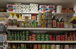 WR and Howe: Rethinking Food Bank Donations