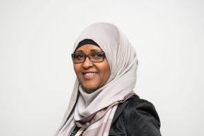 Rahmah Omar