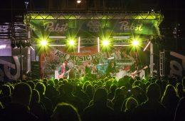 KOI Festival and Hardcore Nostalgia in KW
