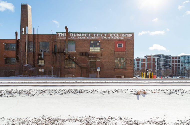 Four More Buildings That Deserve A New Life in KW