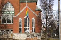 Finding LGBTQ+ Safe Spaces Within Religion