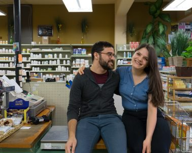 Full Circle Foods: The New Kids On the Old Block