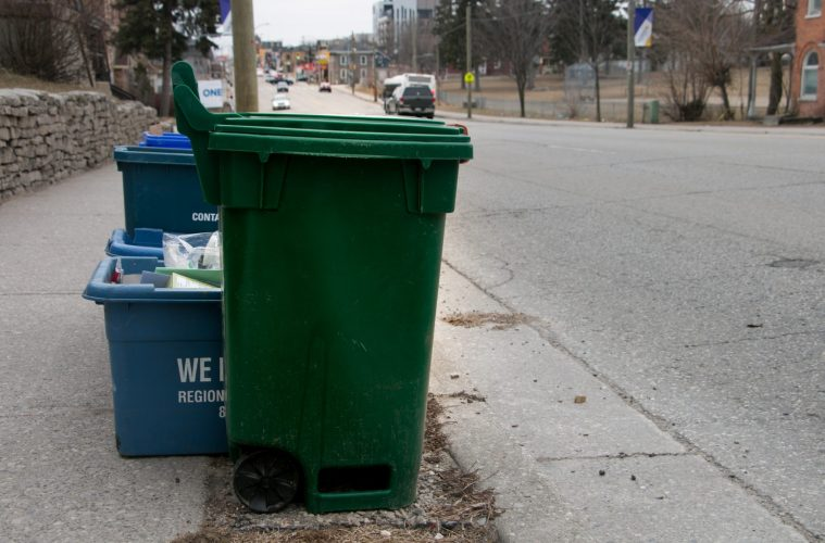 WR & Howe: Managing Waste in KW Condos and Apartments
