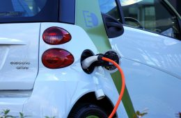 Easy Being Green: Addressing Misconceptions Surrounding Electric Cars