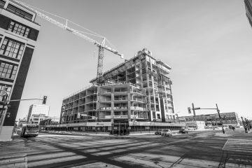 WR & Howe: Building Inclusive Downtown Cores