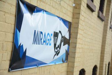 Mirage VR Pushes the Boundaries in DTK