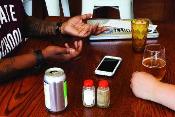 How Diverse Is Your Beer: With Ren Navarro
