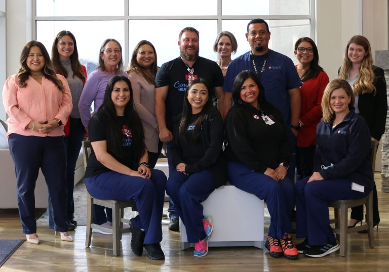Community First Emergency Room | Our team