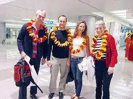 Community Air Service Programs - Leveraging Tourism