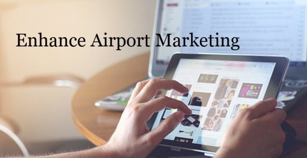 Community Flights Airports - Enhance Airport Marketing