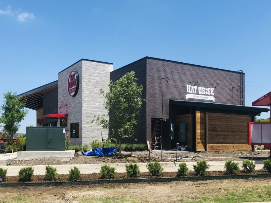 Hat Creek Burger Co Now Open In Northeast Fort Worth Community Impact