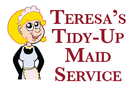TeresaTidyUp