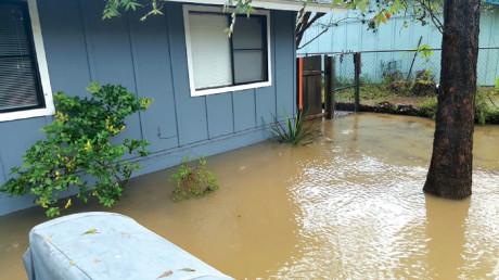 Flood mitigation a focus for city