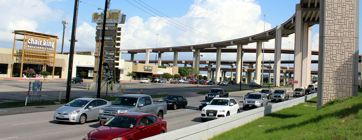 LCP stock Toll 183A Intersection July 2014