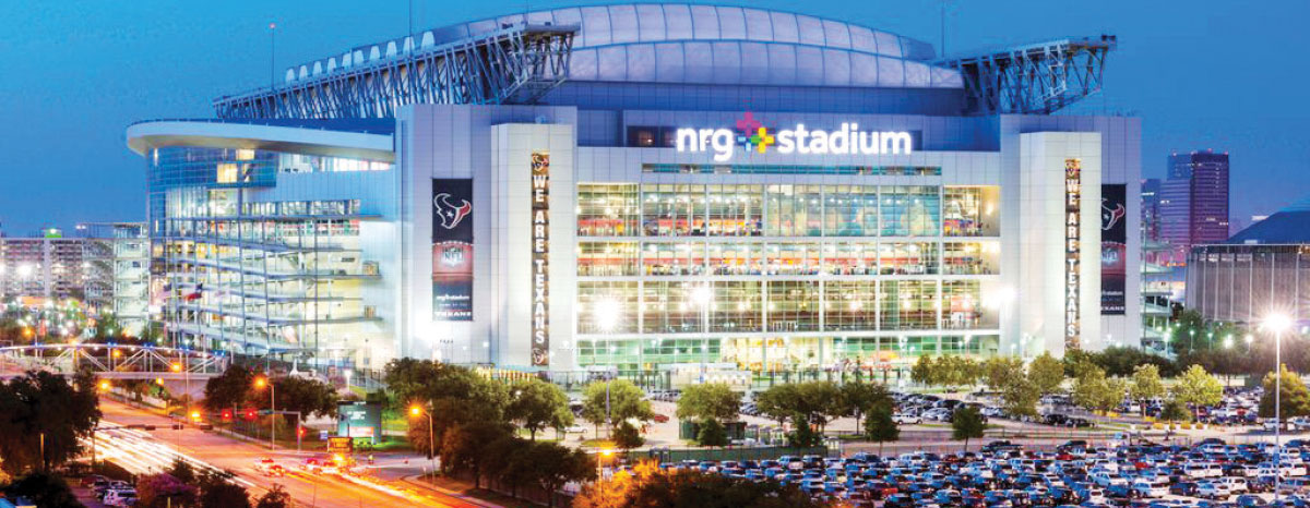 Houston, nearby cities working on a game plan for 2017 Super Bowl