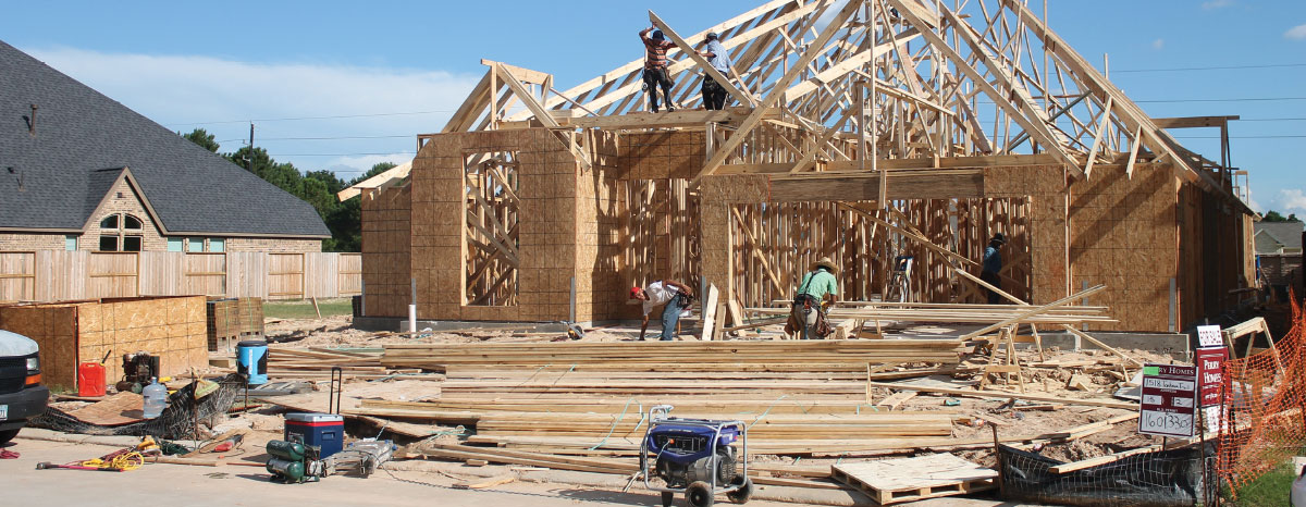 Housing market stabilizes, adds homes