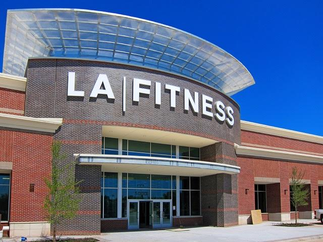 New LA Fitness opens in Frisco Market Center