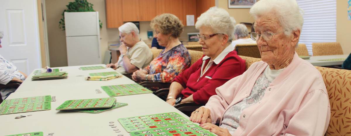 Population glut ushers surge of senior housing in Northwest Austin