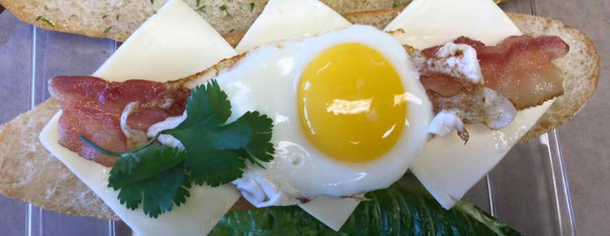 ... , pork, beef, cold cut and tofu banh mi. Courtesy Banh Mi Houston