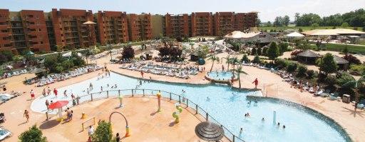 Kalahari resort coming to Round Rock