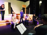 Spring production theater forced to shutter