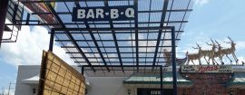 Stubbs Bar-B-Q Crestview