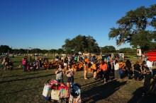 Bethany Lutheran Church Fall Festival Trunk or Treat