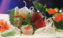Sushi Hana Japanese Kitchen has been serving Katy since 2003