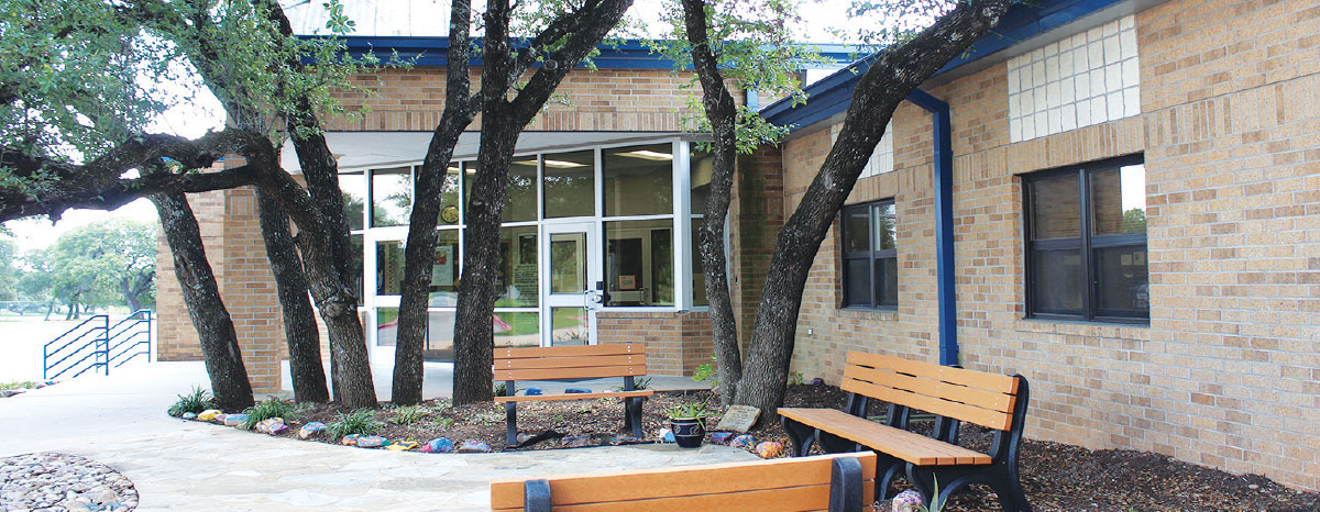 Faubion Elementary celebrates 40 years in LISD