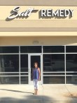 Salt Remedy to open first North Houston location in The Woodlands