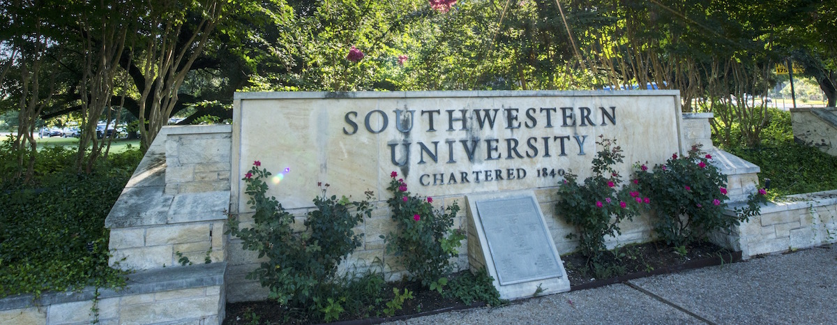 Southwestern University will celebrate homecoming this weekend, Nov. 4-6.