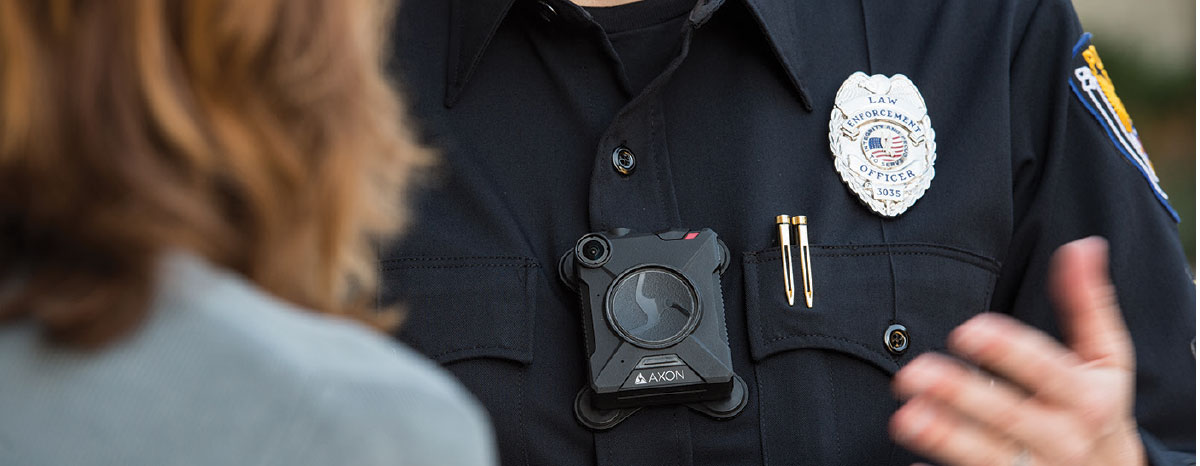 Police departments from Round Rock, Pflugerville to implement body cameras