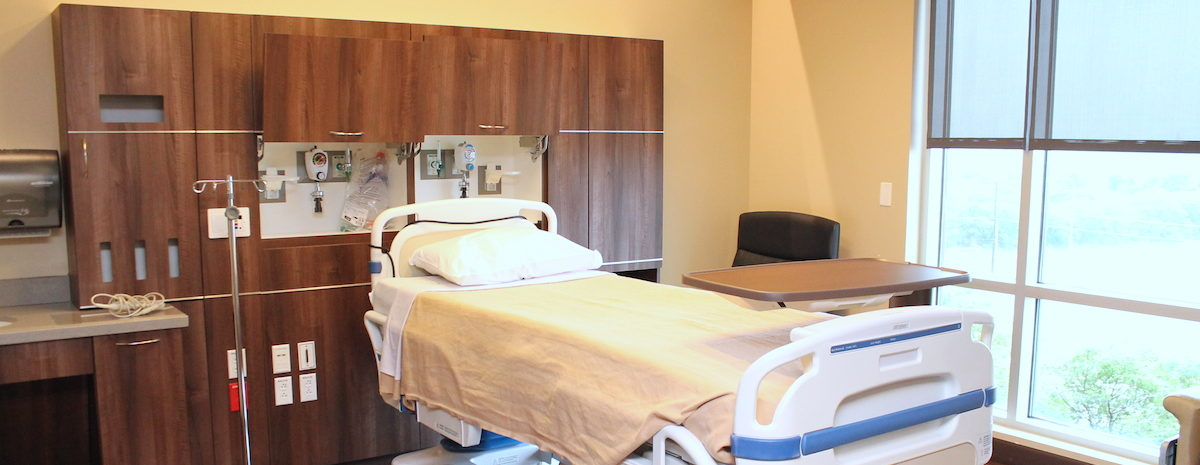 hospital-room-bed