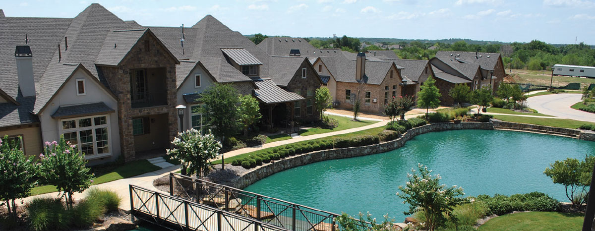 Southlake's aging population in need of more housing options