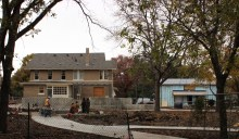 ArtCentre of Plano move into historic Saigling House next month