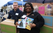 Feed the Children, AFFECT Inc. partner to feed 400 Plano families for the holidays