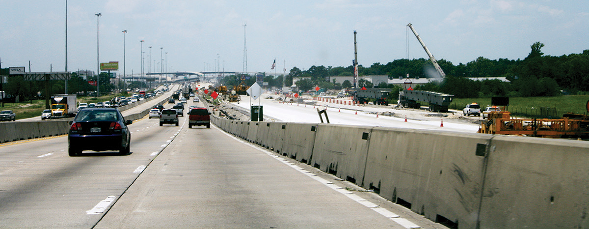 Portions of the Hwy. 290 expansion will be completed by 2017, but the full project will not be open until 2018.