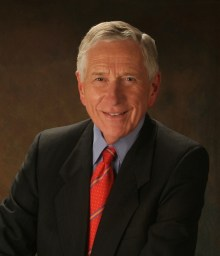 Former Houston Astros owner Drayton McLane was named to the Texas Central Partners board of directors on Jan. 26.