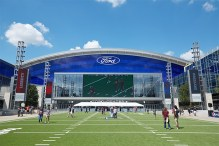 The Star in Frisco actively attracting tenants, events