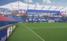 Toyota Stadium to add upgrades, hall of fame
