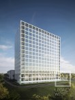NTT DATA to open North American headquarters in Plano's Legacy West development