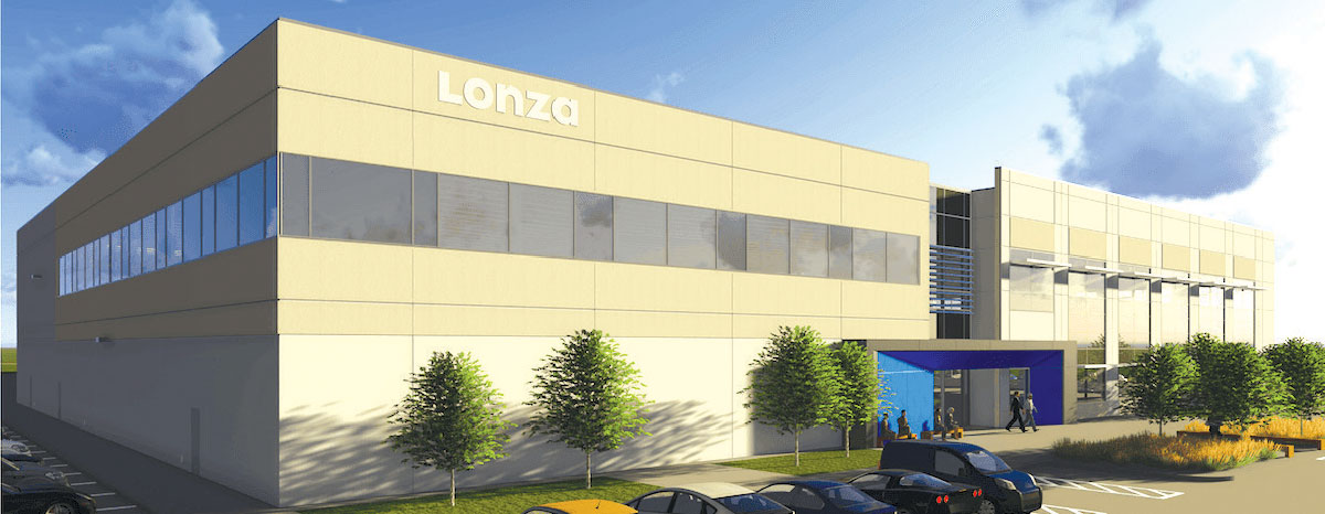 Lonza Houston Inc.