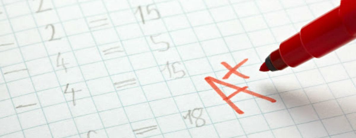 TEA is now ratingTexas schools a on an A-F scale