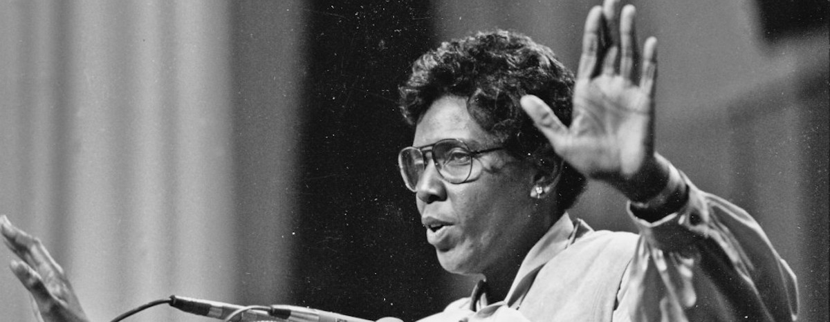 Visit the Barbara Jordan exhibit at the Texas Capitol to remember the notable politician's legacy in honor of Black History Month.