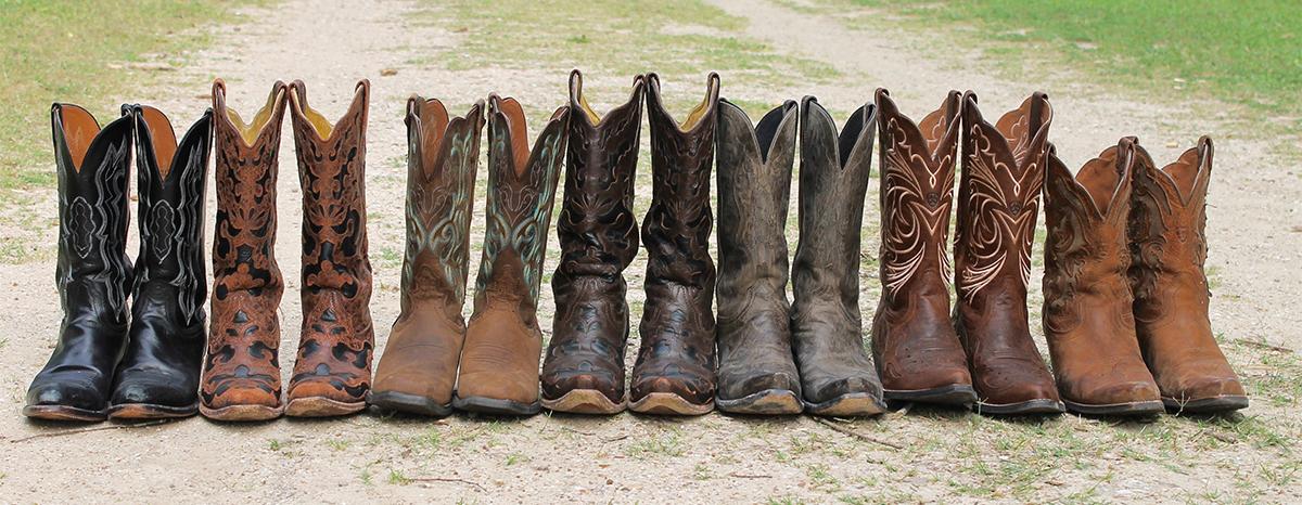 Rodeo Wear