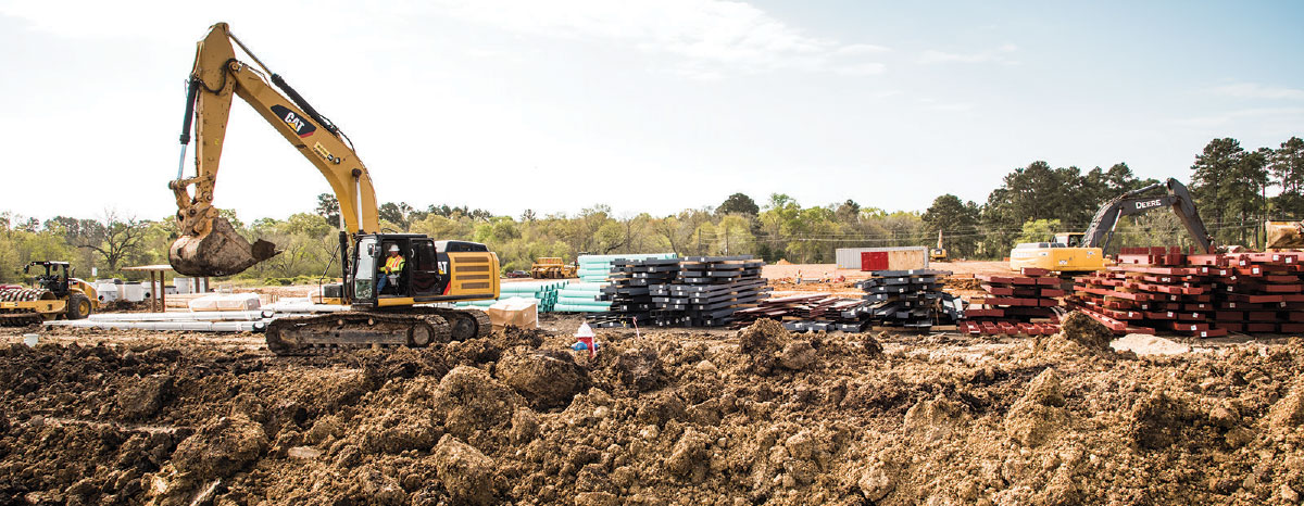 Development ramps up in Montgomery